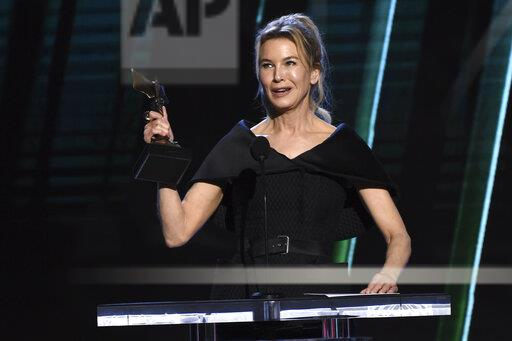 2020 Film Independent Spirit Awards - Show