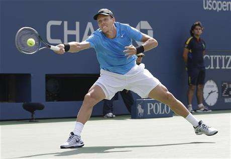Tomas Berdych