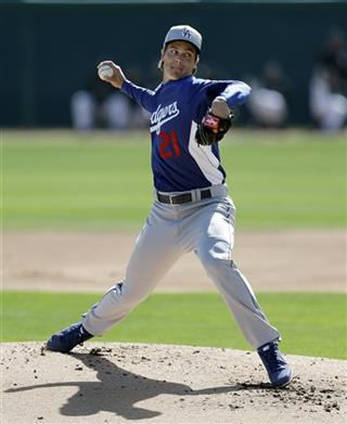 Zack Greinke