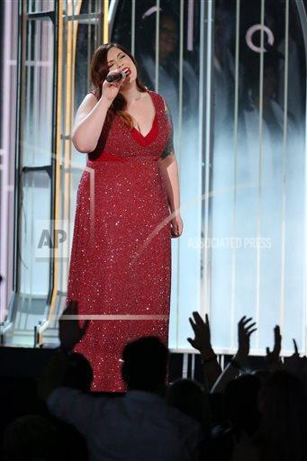 INVZ Matt Sayles/Invision/AP A ENT CA USA CACJ366 The 56th Annual GRAMMY Awards - Show