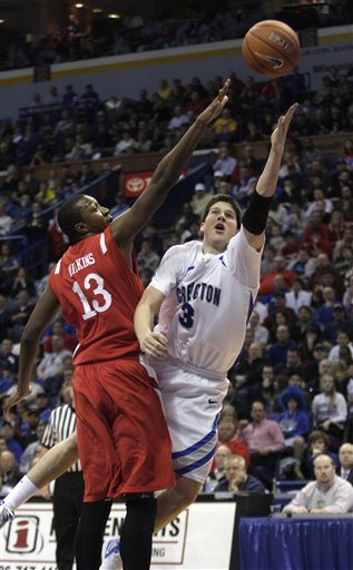 Doug McDermott, John Wilkins