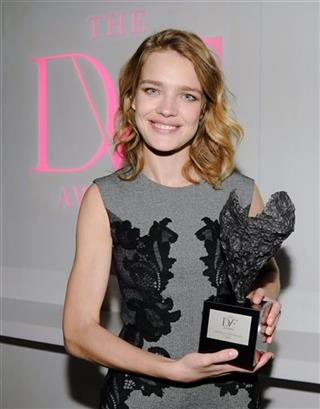 Fashion Natalia Vodianova