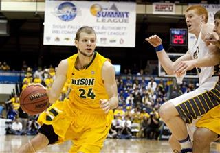 Summit S Dakota St N Dakota St Basketball