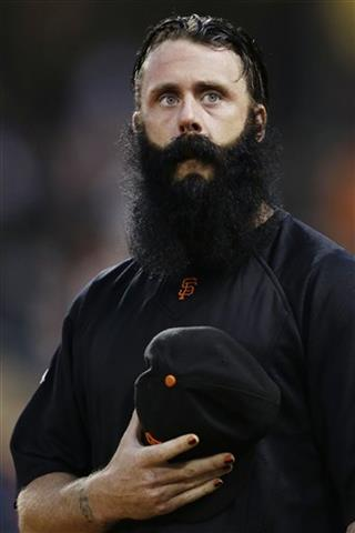 Brian Wilson