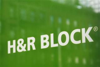 Earns H&R Block
