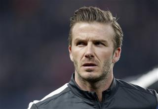 France Beckham Retires