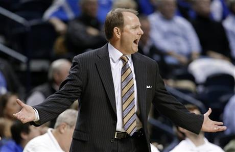 Kermit Davis