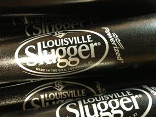 Louisville Slugger Evolution