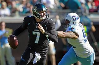 Chad Henne, Derrick Morgan