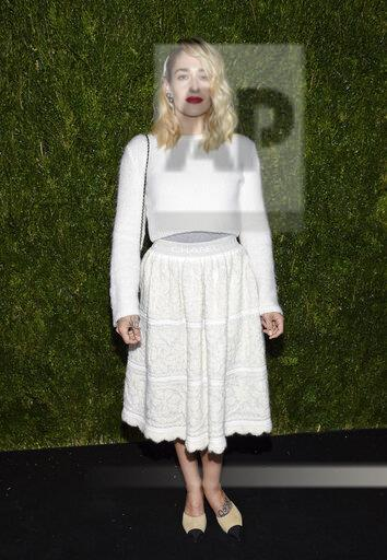 2019 Tribeca Chanel Women's Filmmaker Luncheon
