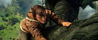 Film Review Jack the Giant Slayer