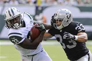 Chris Ivory, Tyvon Branch