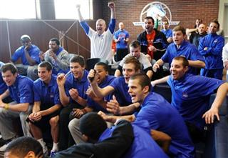 NCAA Boise St Basketball