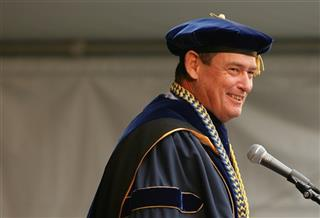 CAL STATE CHANCELLOR