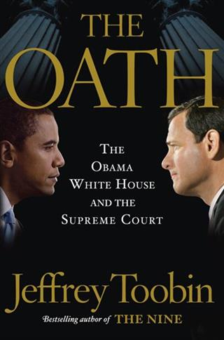 Book Review The Oath