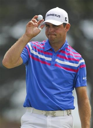 Gary Woodland