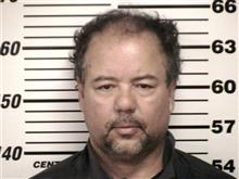 Ariel Castro