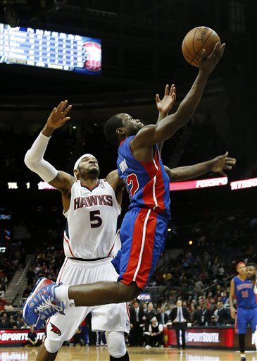 Will Bynum, Josh Smith