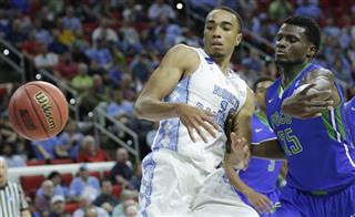 NCAA Florida Gulf Coast North Carolina Basketball