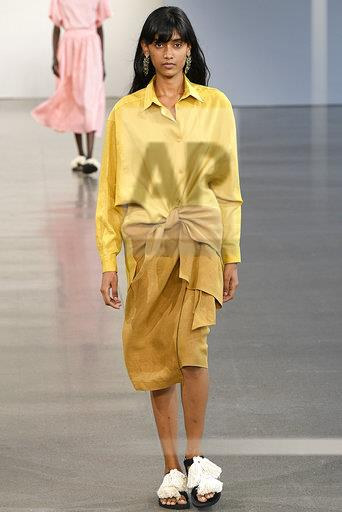 NYFW: Tome Spring Summer 2019 Fashion Show