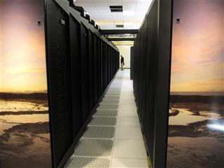 Wyoming Supercomputer