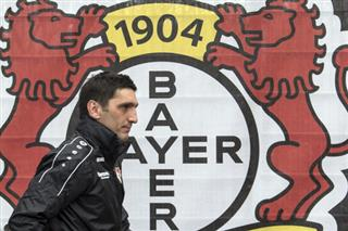 Germany Soccer Leverkusen Coach