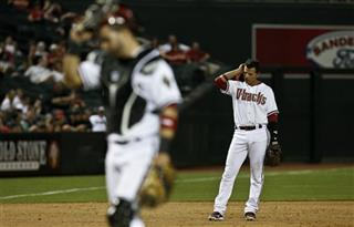 Wil Nieves, Martin Prado