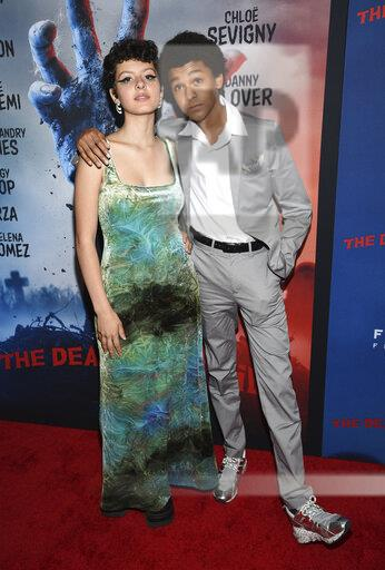 "NY Premiere of ""The Dead Don't Die"""