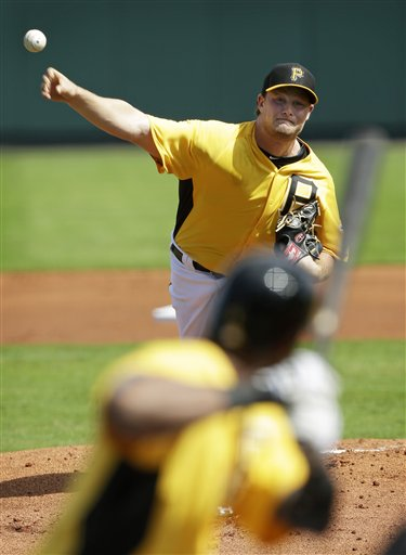 Gerrit Cole