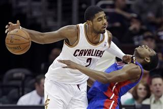 Kyrie Irving, Brandon Knight