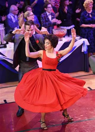 TV-Review-Grease:-Live