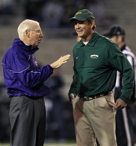 Bill Snyder, Art Briles