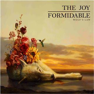 Music Review The Joy Formidable