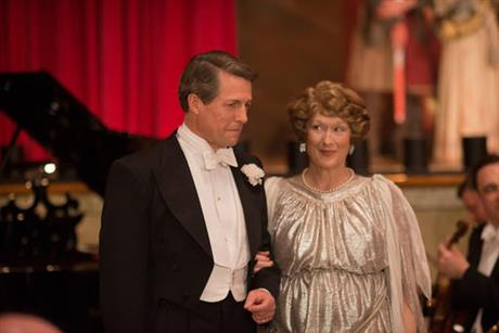 Film Review Florence Foster Jenkins