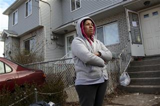 Hurricane Sandy Immigrants