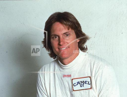 Associated Press Sports United States BRUCE JENNER