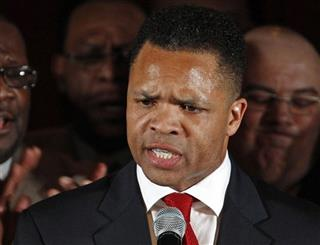 Jesse Jackson Jr.