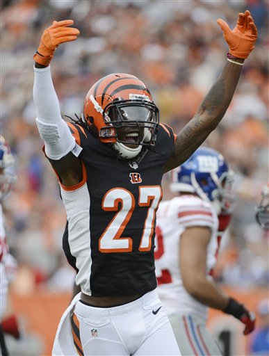 Dre Kirkpatrick