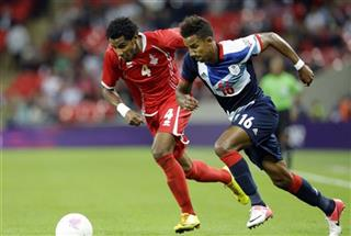 Scott Sinclair, Mohamed Ahmad