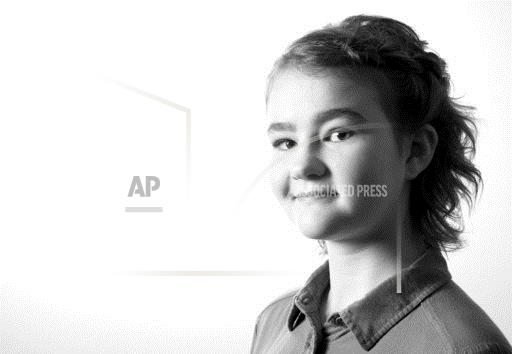 Millicent Simmonds Portrait Session