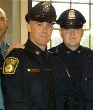 Richard Donohue Jr., Sean Collier