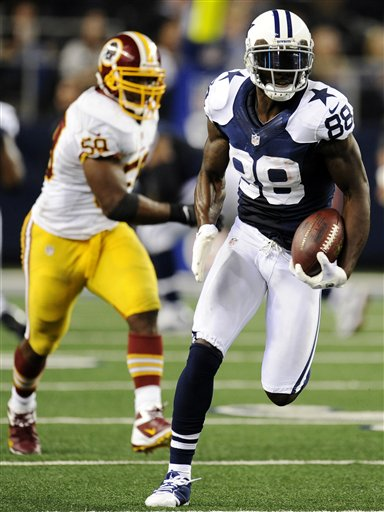 Dez Bryant, London Fletcher