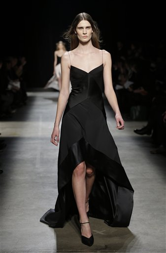 Fashion Narciso Rodriguez Fall 2013