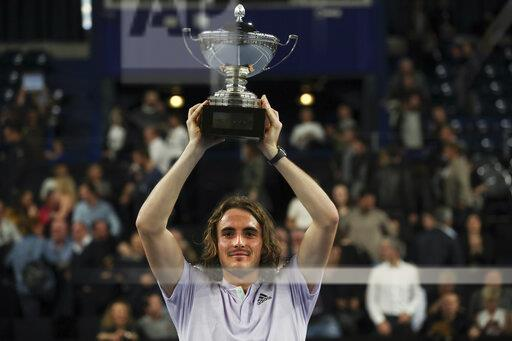 France Tennis Open 13 Provence