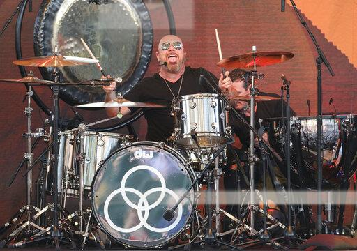 Jason Bonham's Led Zeppelin Experience In Concert - Atlanta