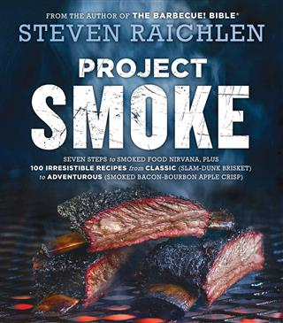 FOOD-PROJECT SMOKE