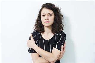 """Orphan Black"" Portrait Session"