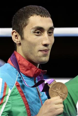 Teymur Mammadov