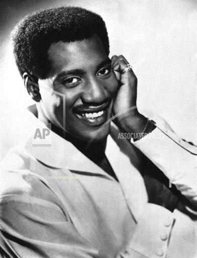 Watchf AP A   USA APHS297801 Otis Redding