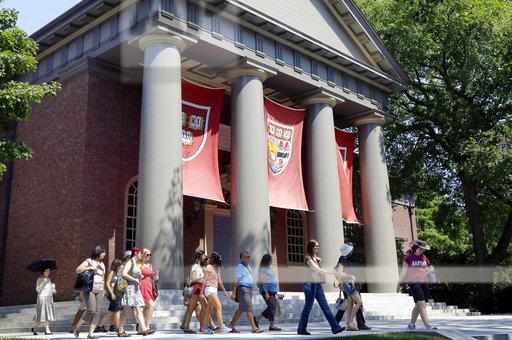 Race College Admissions